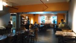 HI NYC Hostel Cafe
