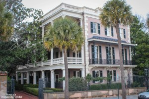 The Battery Charleston