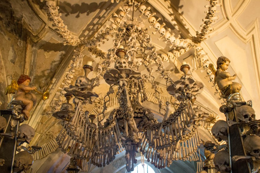 Bone Church Kutna Hora