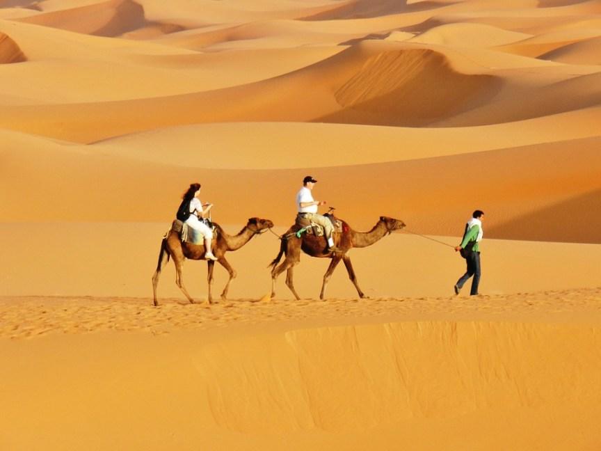 Morocco Desert Great Escape