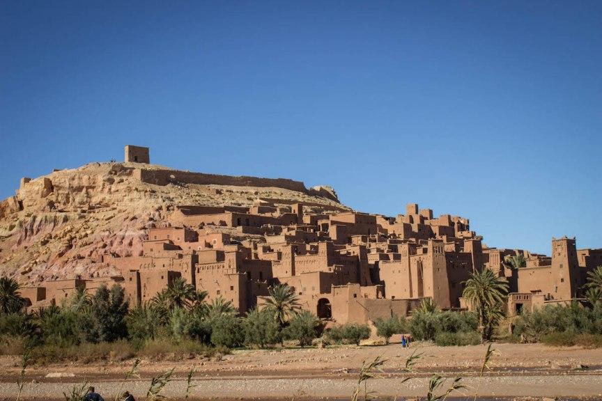 Ain Ben Haddou Morocco