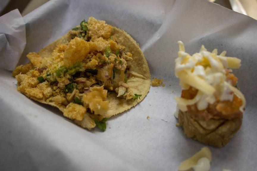 tacos Mexico food tour