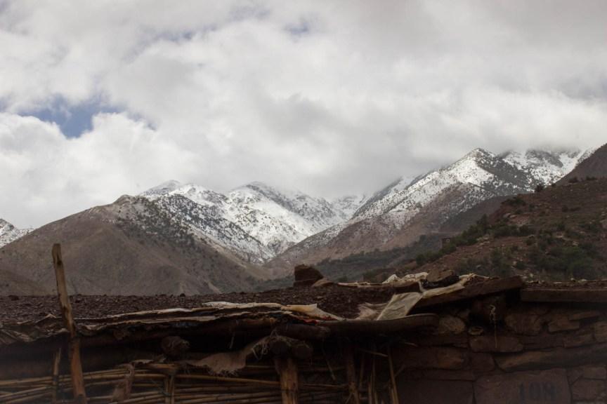 [img] Atlas Mountains Morocco travel tour