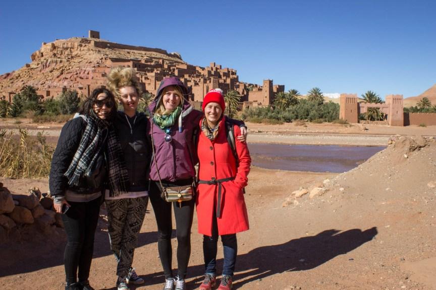 [img] Ait Ben Haddou Morocco Travel Tour