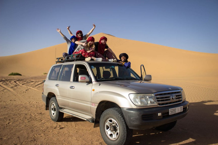 [img] Travel Talk Tours morocco travel tour