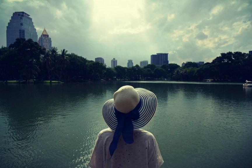 [img] Bangkok Bucket List girl city