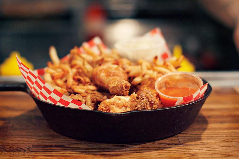 [img] Arlington Texas fried chicken