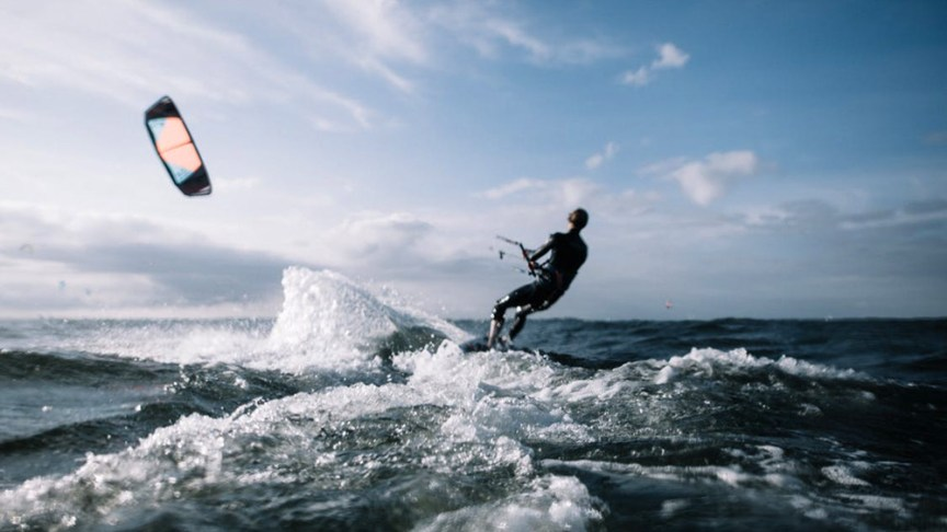 [img] kite surfing South Africa