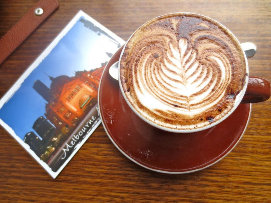 [img] WHV Australia Interview Mimi Melbourne coffee