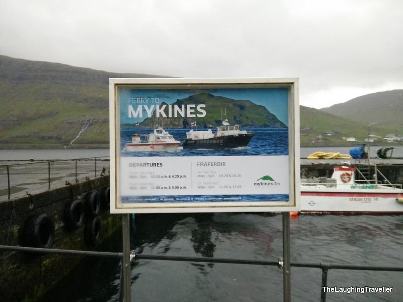 [img] Mykines ferry