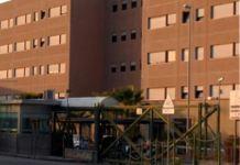 Salvatore Romano u00e8 stato rinchiuso nella Casa Circondariale di Cavadonna