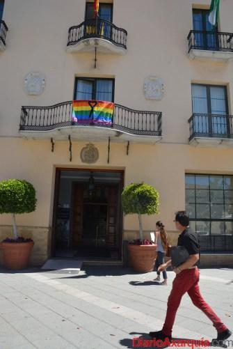 Bandera multicolor Ayuntamiento(1)