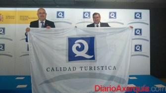 bandera Q