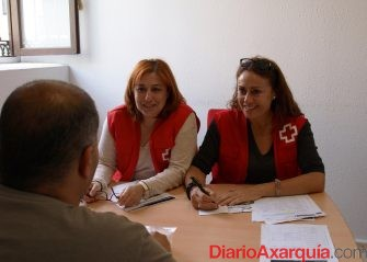 Cruz Roja Málaga