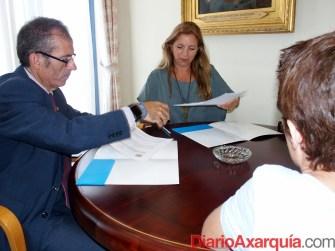 El Colegio de Abogados firma un acuerdo con la Federación Nacional de Mujeres Gitanas para atender a víctimas de delitos de odio