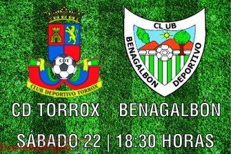 torrox-benagalbon