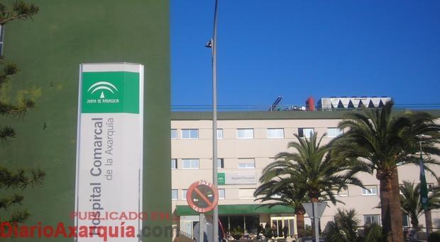 CCOO denuncia que las urgencias del Hospital Axarquía están colapsadas