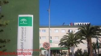 hospital-comarcal-axarquia