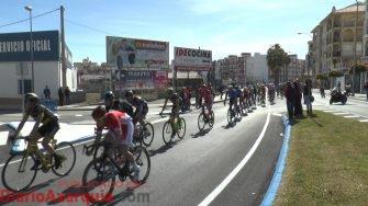 Vuelta Ciclista Andalucía 2