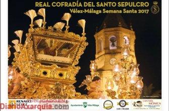 cartel cofradia Sepulcro