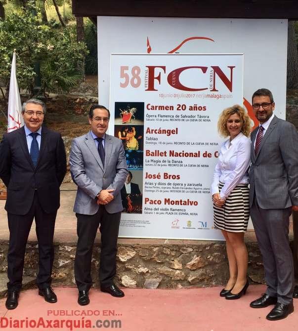 Presentación Oficial 58FCN - 10 mayo