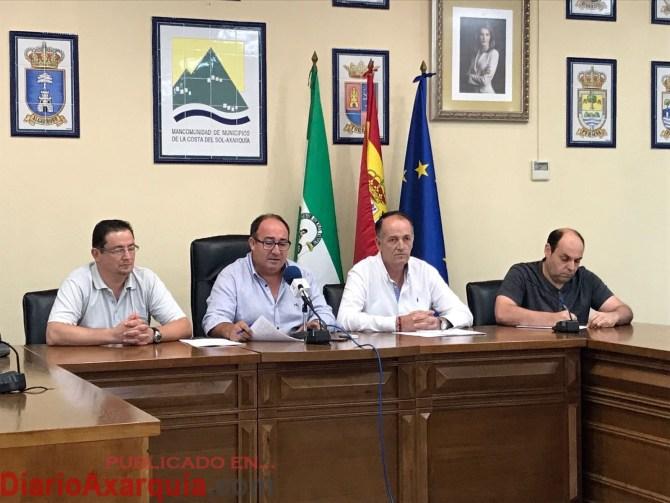 RP Consejo Axaragua