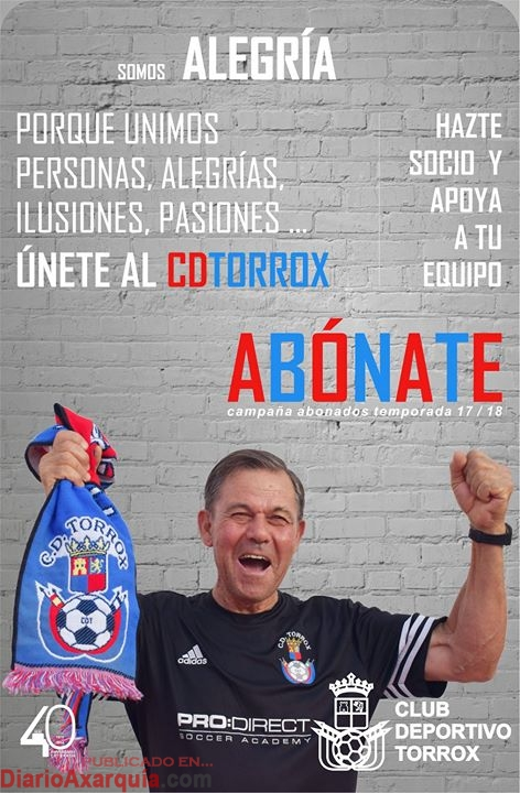 cd torrox1
