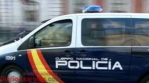 La Policía Nacional detiene a un hombre en Benalmádena por facilitar drogas y regalos a una quincena de menores en una caravana