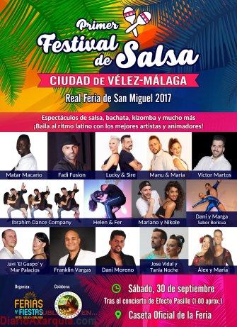 festival salsa cartel