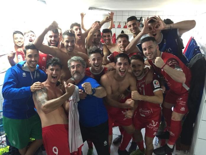 El Rincón gana al Guadix y se acerca a la zona de liguilla (2-1)