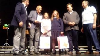 Entregados los premios del II Certamen de Dibujo Infantil del 'Día de la Banderita' de Cruz Roja
