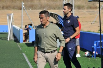 """Contreras: """"Toca seguir trabajando y mantener la cabeza arriba"""""""