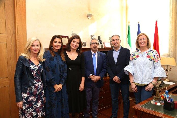 La Diputación y la UMA promueven cuatro proyectos de investigación sobre la figura de Bernardo de Gálvez