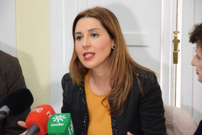 El PSOE exige al Gobierno y la Unión Europea que sean mucho más exigentes a la hora de desarrollar políticas migratorias sensibles
