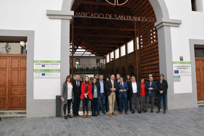 El PSOE reclama a la Diputación que la primera capitalidad gastronómica de la provincia recaiga en Vélez y la Axarquía para aprovechar el reconocimiento mundial a la uva pasa
