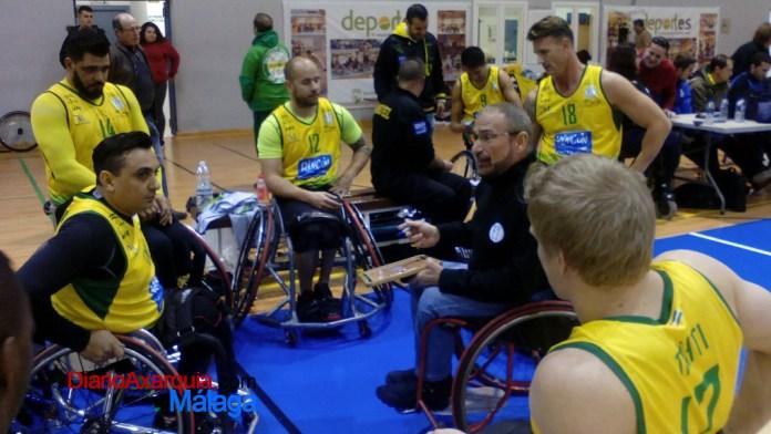 Nueva victoria de AMIVEL frente al colista Vistazul (95-40)