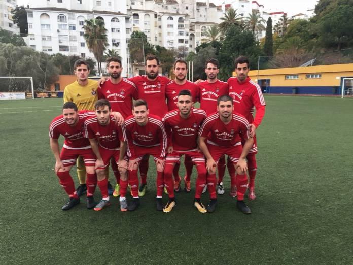 El Torrox corta su racha en Marbella (1-1)