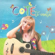 Lacantante y compositora de música infantil Coté visitará el colegio San José y El Romeral