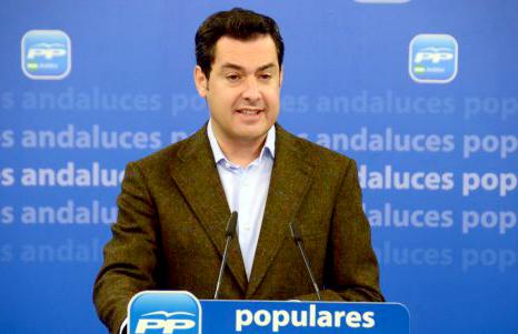 Moreno Bonilla inaugurará la nueva sede del PP de Rincón