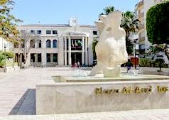 El Ayuntamiento de Rincón de la Victoria reduce en 22 días el periodo medio de pago a proveedores en seis meses de gobierno