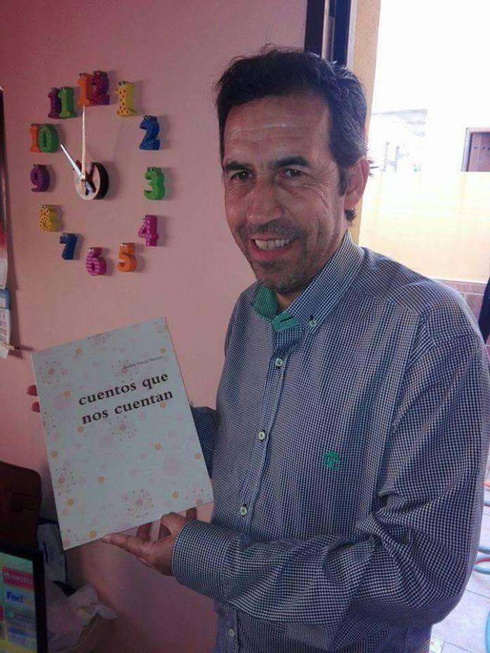 Obra literaria infantil que ha escrito el veleño Andrés García Benítez a beneficio de Inclúyeme.