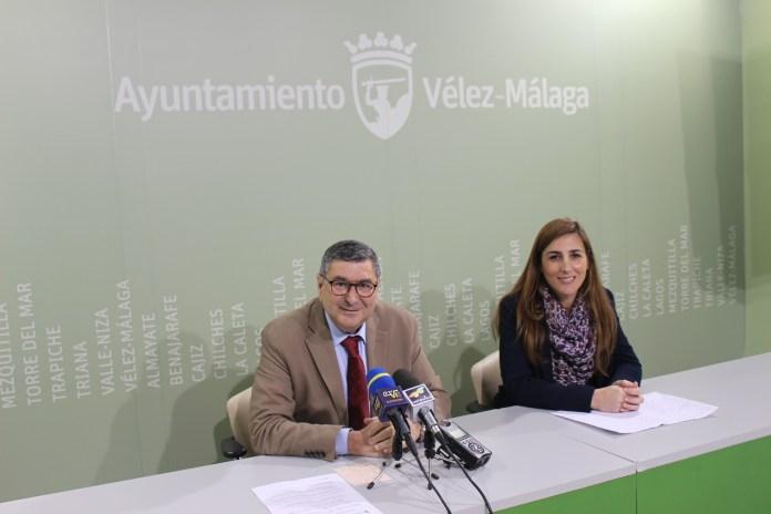 El techo de cristal, la brecha salarial y la violencia machista protagonizarán los actos por el Día de la Mujer en Vélez-Málaga
