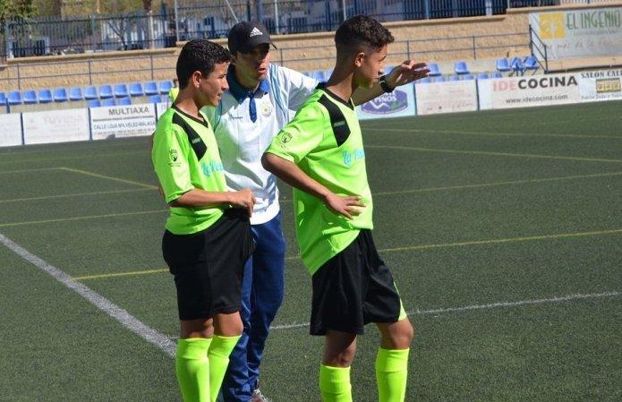 El Vélez 'B' confirma que habrá 'derbi' ante el Torre del Mar en el Vivar Téllez