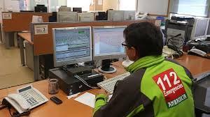 Emergencias 112 Andalucía gestiona 124 incidencias de rescates en zonas de baño durante el primer semestre del año