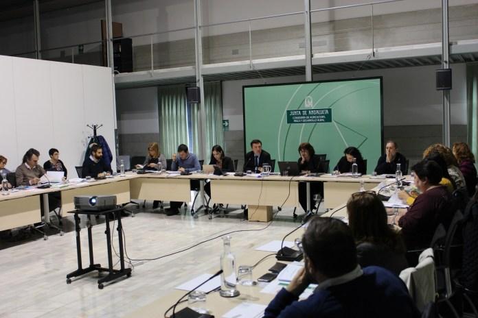 Agricultura diseña un segundo programa de actuaciones para seguir avanzando en la aplicación de su Plan de Igualdad