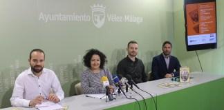 La publicación será presentada el día 21 de abril en el Museo de Vélez-Málaga, acompañada por una masterclass de cajón flamenco y una cajonada.