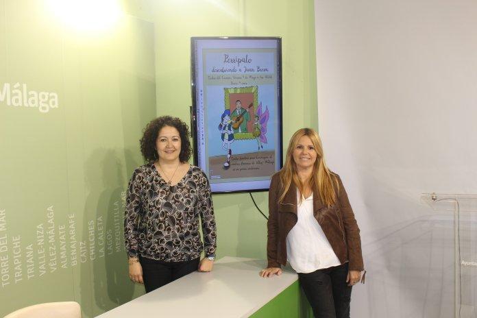 Vélez-Málaga acerca a los jóvenes a las librerías con motivo del Día Internacional del Libro