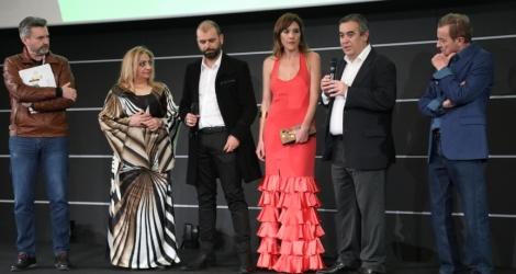 Más de 140.000 personas acompañan al Festival de Málaga en su edición más internacional