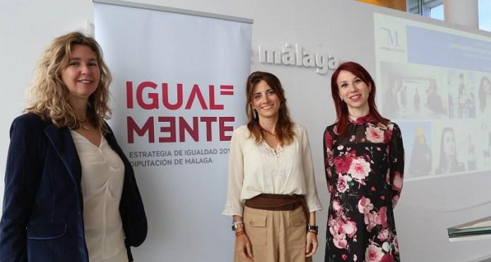 Las empresas creadas por mujeres representan el 12 % del tejido productivo en la provincia de Málaga