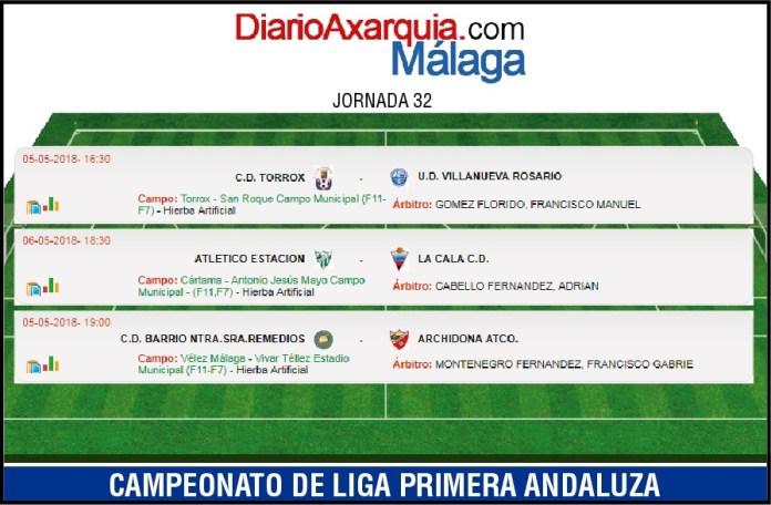 Los Torroxeños tienen que ganar al Rosario para seguir aspirando a una de las plazas de ascenso que van quedando 'sueltas'.